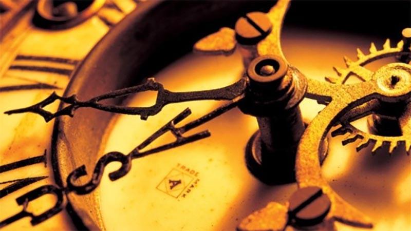 йога осознанность время