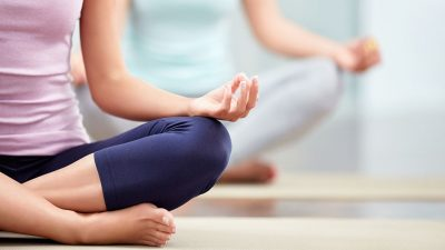 клуб современной йоги