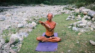 курс йоги сергей замковой