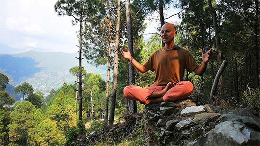 Урок 13 йога онлайн