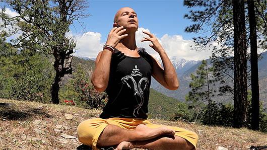 Урок 15 - йога анахата