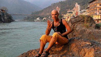 онлайн курс йоги сергей замковой