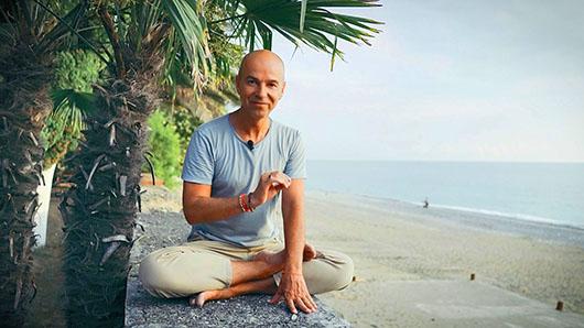 йога и психосоматика: бессонница