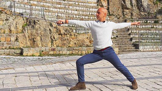 йога и психосоматика: жкт, гастрит, язва
